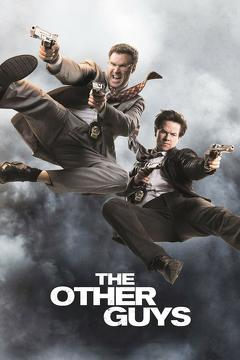 Best Crime Movies of 2010 : The Other Guys