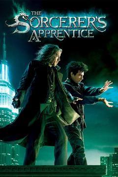 Best Fantasy Movies of 2010 : The Sorcerer's Apprentice