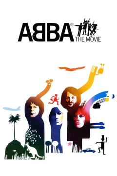 Best Music Movies of 1977 : ABBA: The Movie