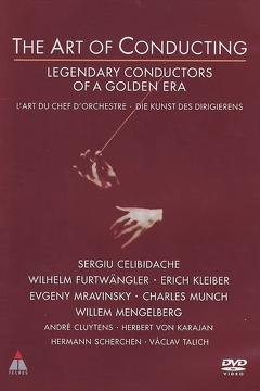 Best Documentary Movies of 1993 : The Art of Conducting: Great Conductors of the Past