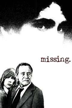 Best Mystery Movies of 1982 : Missing
