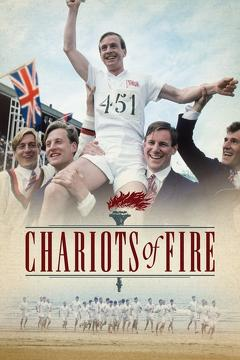 Best History Movies of 1981 : Chariots of Fire