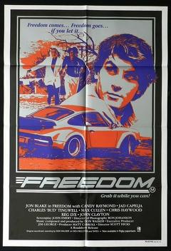 Best Action Movies of 1982 : Freedom