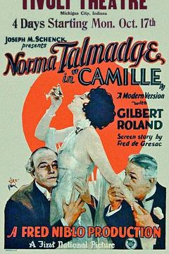 Best Romance Movies of 1927 : Camille