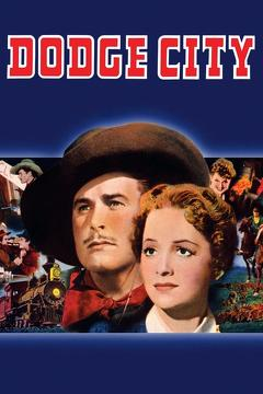 Best Action Movies of 1939 : Dodge City