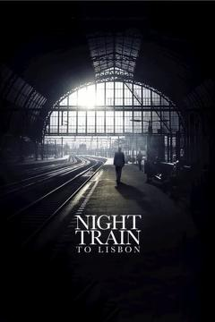 Best Mystery Movies of 2013 : Night Train to Lisbon