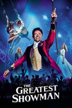 Best Drama Movies of 2017 : The Greatest Showman