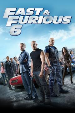 Best Thriller Movies of 2013 : Fast & Furious 6