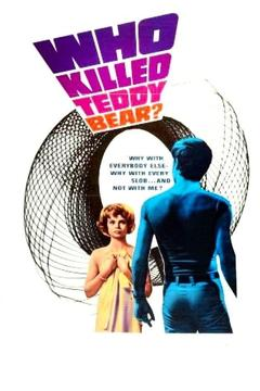 Best Crime Movies of 1965 : Who Killed Teddy Bear