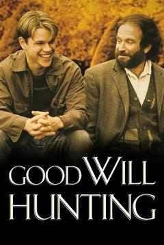 Best Movies of 1997 : Good Will Hunting
