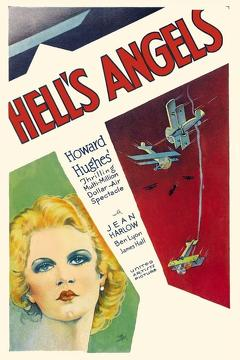 Best Action Movies of 1930 : Hell's Angels