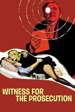 Best Movies of 1957 : Witness for the Prosecution