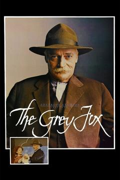 Best Action Movies of 1982 : The Grey Fox