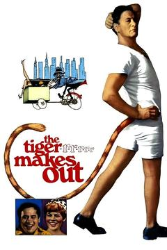 Best Comedy Movies of 1967 : The Tiger Makes Out