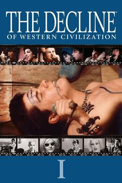 Best Music Movies of 1981 : The Decline of Western Civilization