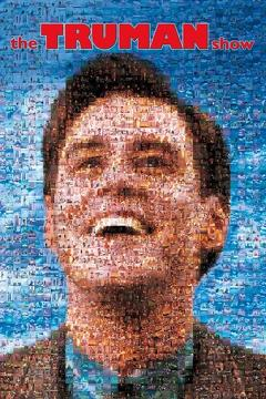 Best Comedy Movies of 1998 : The Truman Show