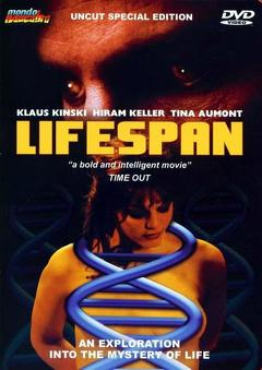 Best Science Fiction Movies of 1975 : Lifespan