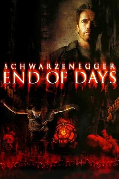 Best Horror Movies of 1999 : End of Days