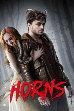 Best Horror Movies of 2013 : Horns