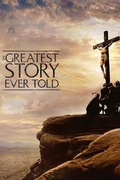 Best History Movies of 1965 : The Greatest Story Ever Told