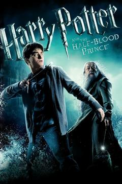 Best Adventure Movies of 2009 : Harry Potter and the Half-Blood Prince