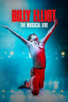 Best Music Movies of 2014 : Billy Elliot: The Musical Live