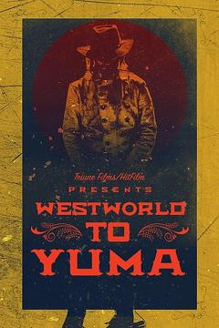Best Western Movies of 2017 : Westworld to Yuma