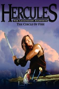 Best Tv Movie Movies of 1994 : Hercules and the Circle of Fire
