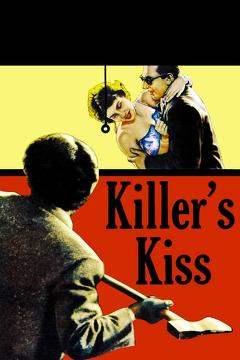 Best Crime Movies of 1955 : Killer's Kiss