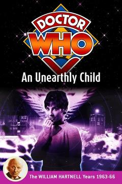 Best Tv Movie Movies of 1963 : Doctor Who: An Unearthly Child