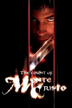 Best Thriller Movies of 2002 : The Count of Monte Cristo