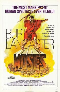 Best History Movies of 1974 : Moses the Lawgiver