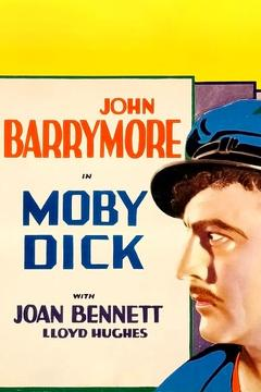Best Adventure Movies of 1930 : Moby Dick