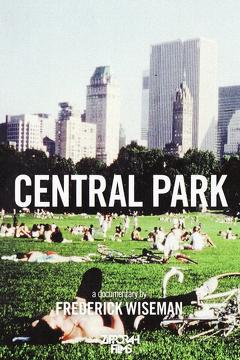 Best Documentary Movies of 1989 : Central Park