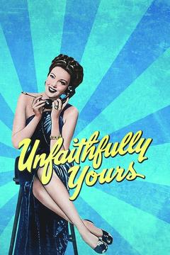 Best Comedy Movies of 1948 : Unfaithfully Yours