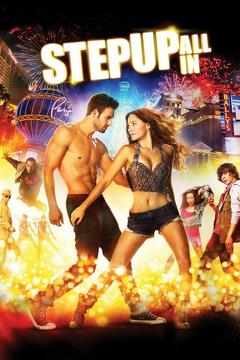 Best Romance Movies of 2014 : Step Up All In