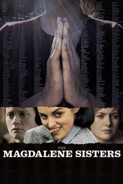Best Drama Movies of 2002 : The Magdalene Sisters
