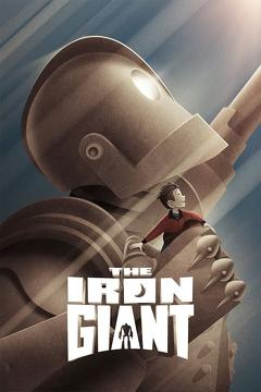 Best Comedy Movies of 1999 : The Iron Giant