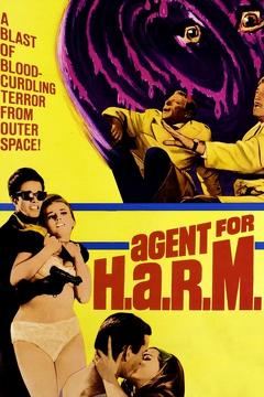 Best Adventure Movies of 1966 : Agent for H.A.R.M.
