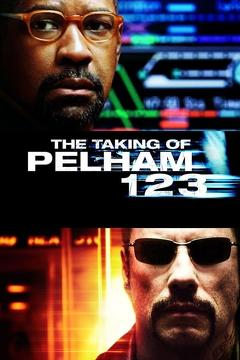 Best Crime Movies of 2009 : The Taking of Pelham 1 2 3