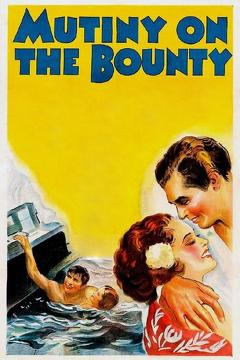 Best History Movies of 1935 : Mutiny on the Bounty