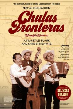 Best Documentary Movies of 1976 : Chulas Fronteras