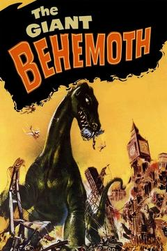 Best Science Fiction Movies of 1959 : The Giant Behemoth