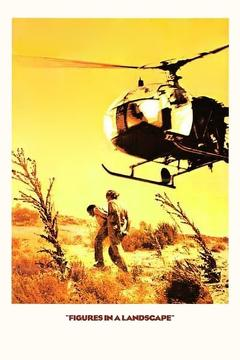 Best Action Movies of 1970 : Figures in a Landscape