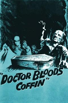 Best Horror Movies of 1961 : Doctor Blood's Coffin