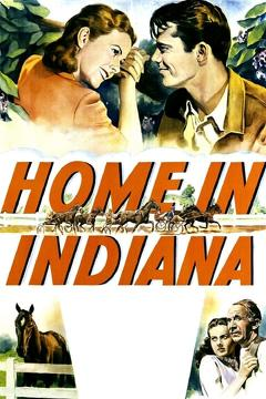 Best Adventure Movies of 1944 : Home in Indiana