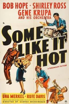 Best Romance Movies of 1939 : Some Like It Hot