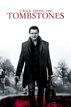 Best Mystery Movies of 2014 : A Walk Among the Tombstones