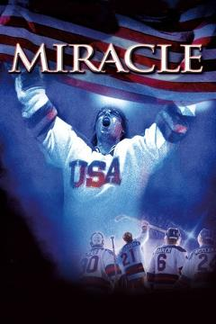 Best History Movies of 2004 : Miracle