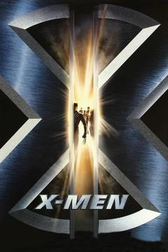 Best Science Fiction Movies of 2000 : X-Men
